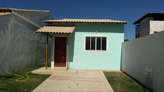 Casa Em Itaipuaçú