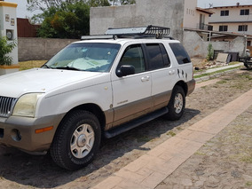Mercury Mountaineer