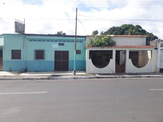 Casa En Venta Bruzual Chivacoa 20-2873 Mmm