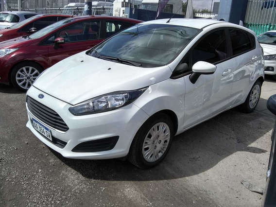 Ford Fiesta S 2016 Impecable