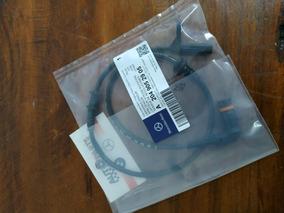 Sensor Abs Roda Dianteiro Mercedes C180 C200 W204 Original