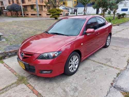 Mazda 3 At 2.0