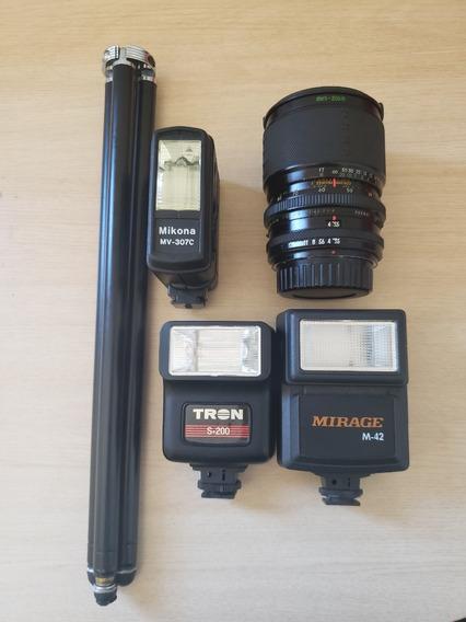 Lente Sigma 24mm