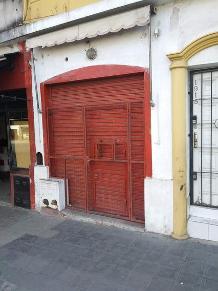 Local En Venta En B° Alta Cba - Av. Juan B. Justo Al 1900