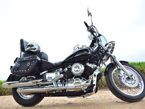 Yamaha Dragstar 650 - 20mil Km