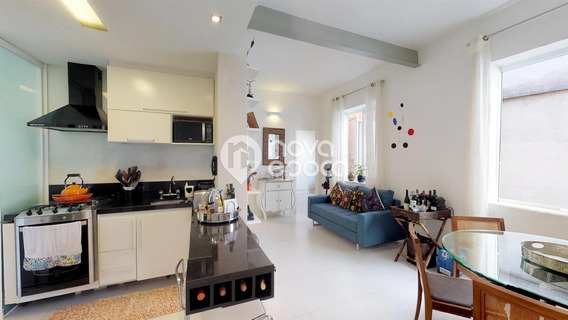 Apartamento - Ref: Ip2ap43024