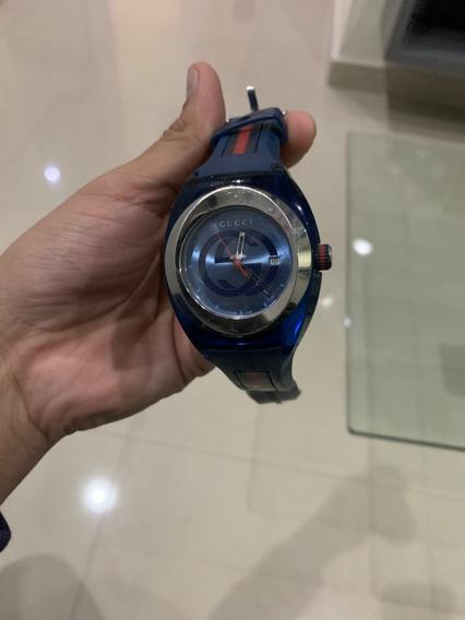 Reloj Gucci Sync