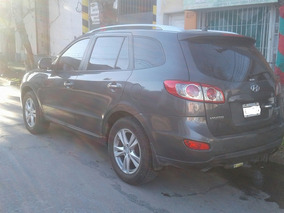 Hyundai Santa Fe 2.2 Gls Premium 5as Crdi 6at 4wd