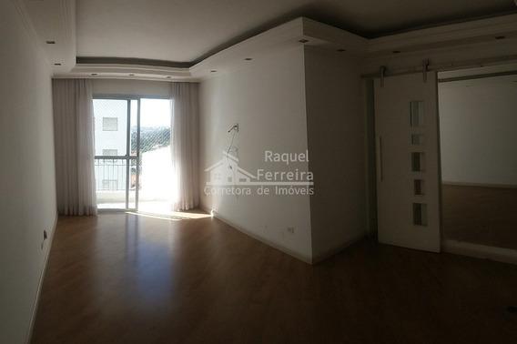 Apartamento - Jardim Marajoara - Ref: 281 - L-281