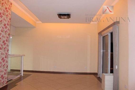 Casa De Condomínio Em Bragança Paulista - Sp - Ca0429_brgt