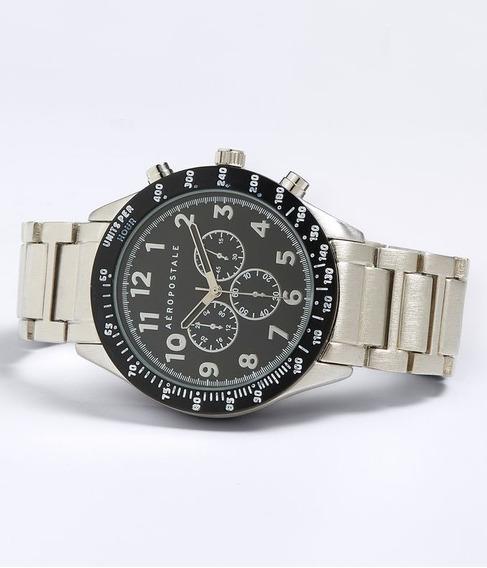 Relógio Masculino Aéropostale 5275 Importado Original