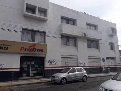 Se Vende Edificio Comercial Con Opción A Renta