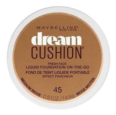 Base Dream Cushion Maybelline ( Varios Producto)