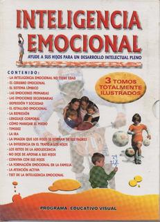 Inteligencia Emocional Ayude A Su Hijos A Un Desarrollo