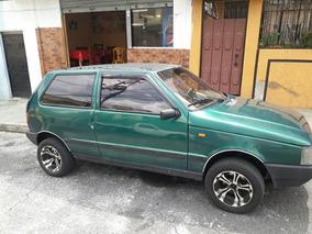 Fiat Uno Fiat 1 Modelo 1991