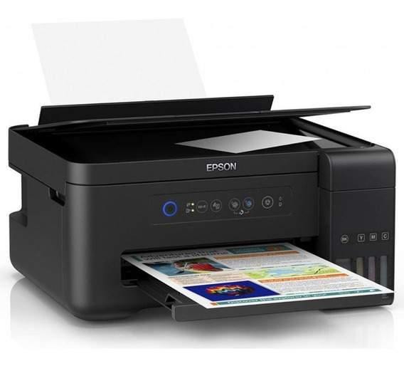 Reset Impressora Epson L4150/l4160 Ilimitado