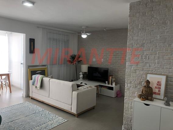Apartamento Em Santa Terezinha - São Paulo, Sp - 345145