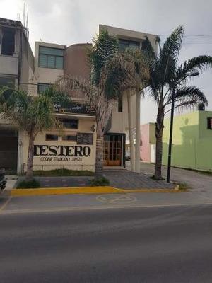 Magnífica Casa En Venta Sobre Calle Cuauhtémoc En Apizaco, Tlaxcala