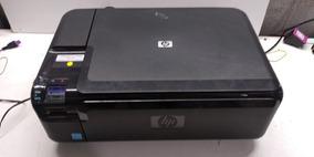 Impressora Hp Photosmart C4480 Em Ótimo Estado.