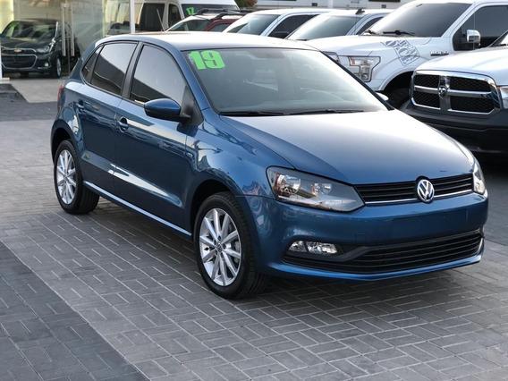 Volkswagen Polo 2019 1.6 Startline Mt