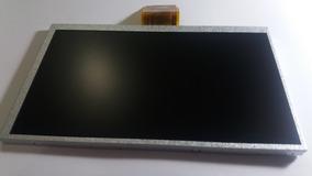 Tela Lcd 7 Polegadas Kr070pb1s Cpt 070 Rev0 Tablet B. Buster