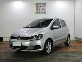 Volkswagen Fox 2015 Confortline Msi 5p Dh Aa San Blas Auto