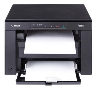 Impresora Canon Mf-3010 Monocromatica Multifuncion 2toner