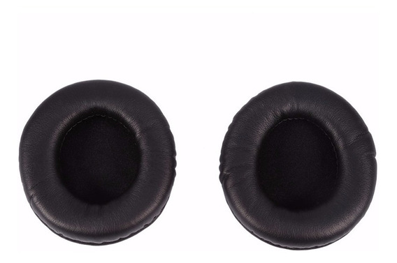 Par De Espumas Almofadas Sony Pulse 7.1 Stereo Ps3 Headset