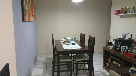 Apartamento - Jardim Macedônia - 2 Dorm Naapav120101