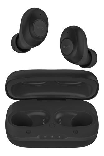 Audífonos Bluetooth Tedge True Wireless Inalambricos  In Ear