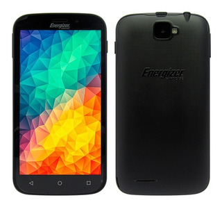 Smartphone Energizer S500e, 5.0 854x480, Android 6.0, 3g, D