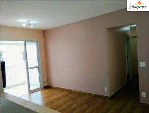 03990 -  Apartamento 3 Dorms. (1 Suíte), Freguesia Do Ó - São Paulo/sp - 3990