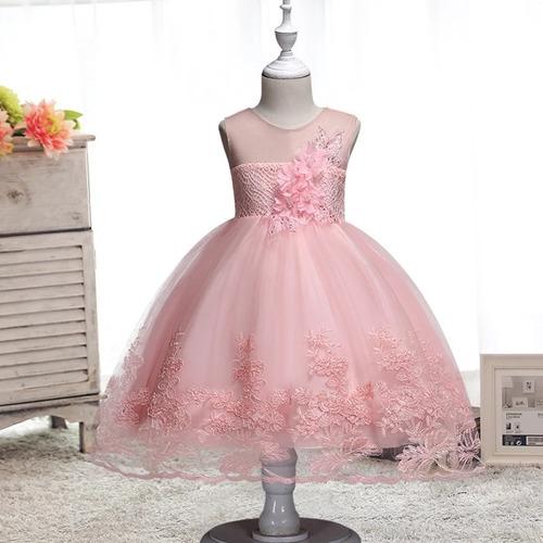 e74b69386 Vestidos Para Niñas De 10 Años en Mercado Libre Colombia