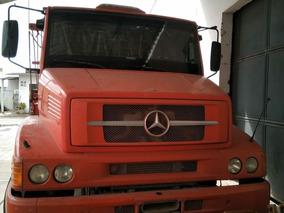 Mercedes-benz Mb 1620 2004