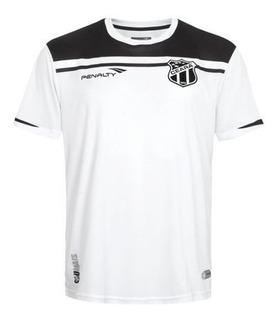 Camisa Penalty Ceará Ii 2015 S/n - Masculina