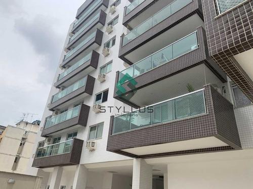 Apartamento-à Venda-cachambi-rio De Janeiro - C4018