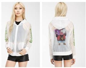 Forever 21 Sweater,jacket, Abrigos, Sudadera