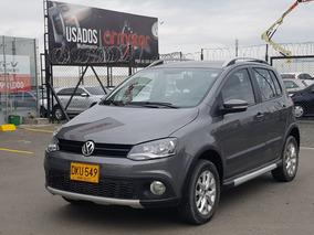 Volkswagen Crossfox Mecanico