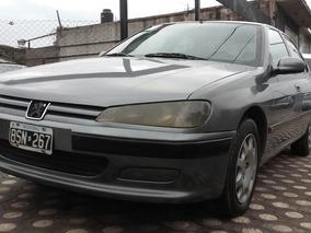 Peugeot 406 1.8 St 1997