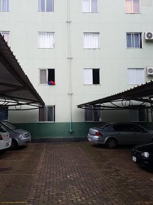 Vendo Apartamento Residencial Ideville