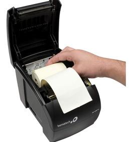 Impressora Não Fiscal Térmica Bematech Mp 4200 Th