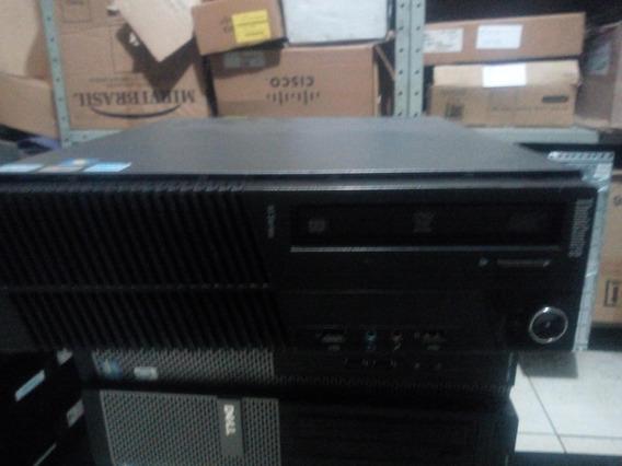 Lenovo I5 4gb Com Nota