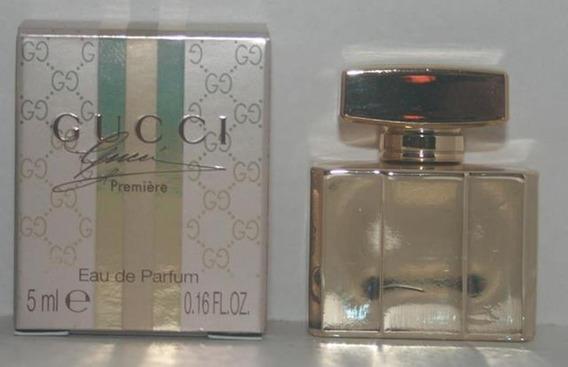 Miniatura De Perfume: Gucci Gucci Première - 5 Ml - Edp
