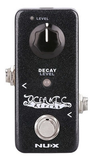 Pedal Nux Oceanic Reverb Mini Core True Bypass - Oddity