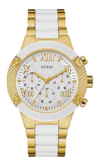 Reloj Dama Guess   W0770l1   Envío Gratis
