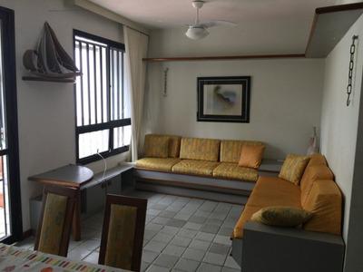 Apartamento Residencial Em Salvador - Ba, Praia Do Flamengo - Ap00097