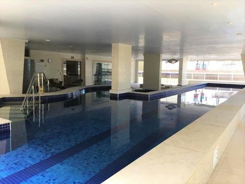 Apartamento Em Canto Do Forte - 5096 - 68343779