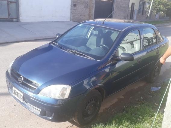Chevrolet Corsa Ii 2006 Gl 1.8 Liquido!!! Solo Esta Semana
