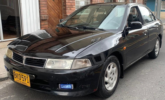 Mitsubishi Lancer Glx 1999