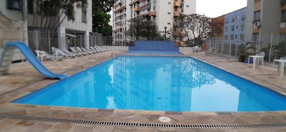 Apartamento Em Fonseca, Niterói/rj De 55m² 2 Quartos À Venda Por R$ 270.000,00 - Ap342135